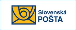 Slovenská pošta Doručenie na adresu